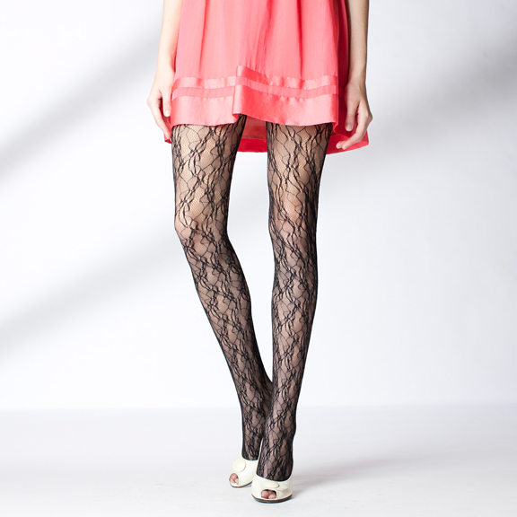 Fashion summer thin stockings lace leggings
